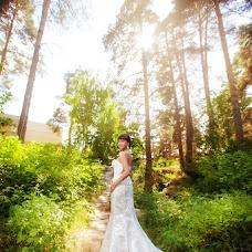 Wedding photographer Mariya Strutinskaya (Shtusha). Photo of 11.07.2014
