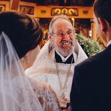 Wedding photographer Leonid Aleksandrov (laphotographer). Photo of 25.02.2017