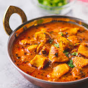 Traditional Curry