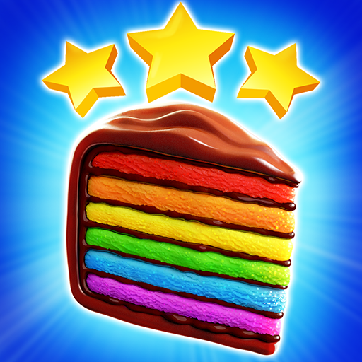 Cookie Jam™ Match 3 Games | Connect 3 or More Icon