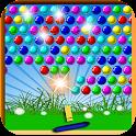 Bubble shooter 2016 Blast icon