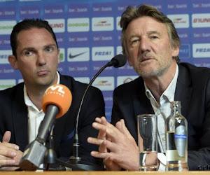 """Janssens geeft verklaring waar fans naar zoeken: """"Spelers van niveau Karelis liggen niet voor het oprapen"""""""