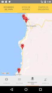 Francisco en Iquique - náhled