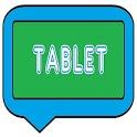 Usar whatsapp para tablet icon