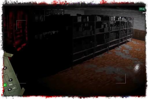 Scary CASE Animatronics - Horror Nights  image 2