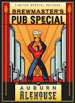 Logo of Auburn Alehouse Cease & Desist