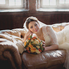 Wedding photographer Anastasiya Sviridova (sviridova). Photo of 17.04.2014