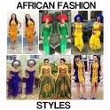 Latest Fashion Styles Africa icon