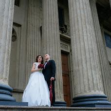 Wedding photographer Pavel Iva-Nov (Iva-Nov). Photo of 08.12.2017