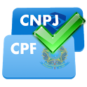 Gerar e Validar CNPJ / CPF icon