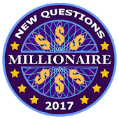 Millionaire Game Free 2017 : Lucky Quiz