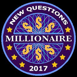 Millionaire Game Free 2017 : Lucky Quiz