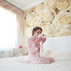 Wedding photographer Aleksey Bargan (alexeybargan10). Photo of 16.07.2018