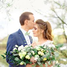 Wedding photographer Irina Ustinova (IRIN62). Photo of 03.05.2018