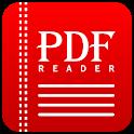 Pocket PDF Reader, Viewer & Editor 2k19 icon