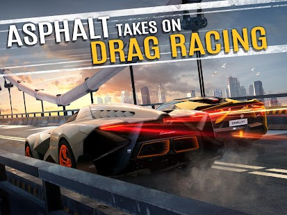 Asphalt Street Storm Racing Screenshot