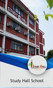 Study Hall School - náhled