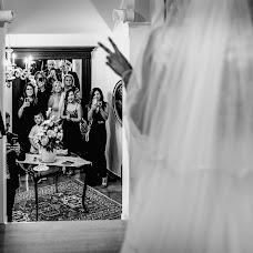 Hochzeitsfotograf Giuseppe maria Gargano (gargano). Foto vom 23.06.2018