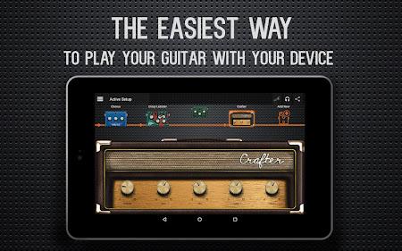 AndRig - Guitar Amp & Effects 3.0.3 screenshot 861782