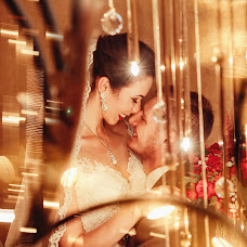 Wedding photographer Aleksandra Alesko (arastudio). Photo of 29.09.2017