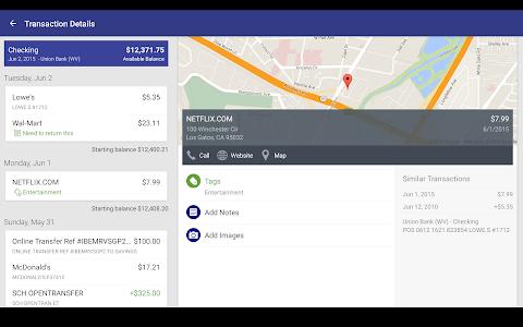 Union Bank Go App screenshot 6
