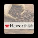 Heworth Coffee House icon