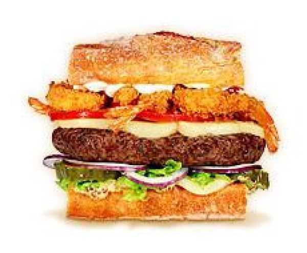 New Orleans Burger Casserole? Recipe