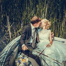 Wedding photographer Natalya Popova (Sputnik-30). Photo of 20.07.2015