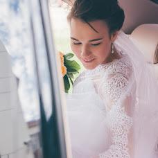 Wedding photographer Anton Taybarey (antontay). Photo of 17.07.2015