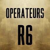 R6 Operateurs