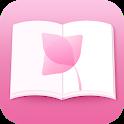 水仙閱讀-言情小說大全連載閱讀器追書神器熱門小說看書 icon