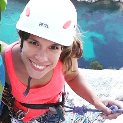 Laura participe au Trail du Sancy pour soutenir le projet de L'Arche à Clermont-Ferrand !