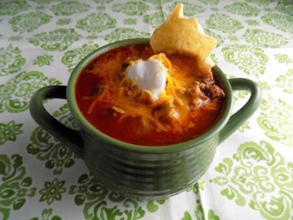 Mouthwatering Chili Recipes Will Warm a Cold Evening