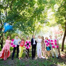 Wedding photographer Vitaliy Karelin (karelinphoto). Photo of 29.09.2015