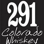 291 Barrel Proof Straight Bourbon Whiskey Batch #2