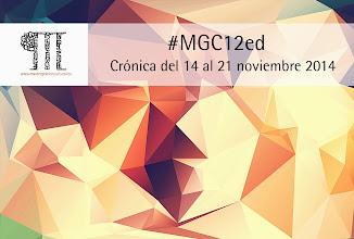Photo: Así vivimos la #GestiónCultural esta semana desde el #mgc12ed ¡Feliz viernes! https://storify.com/MGC_UC3M/cronica-del-14-al-21-noviembre-2014