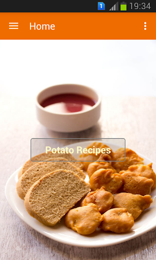 Potato Recipes 2.0 screenshots 1