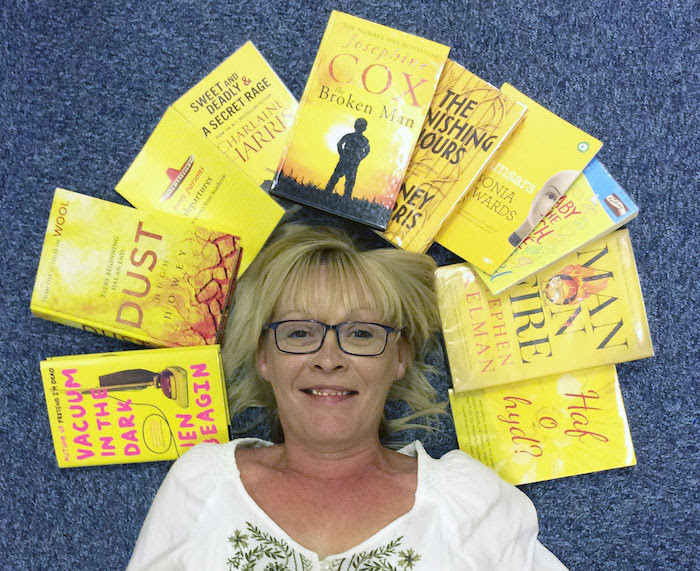Library launches summer book challenge