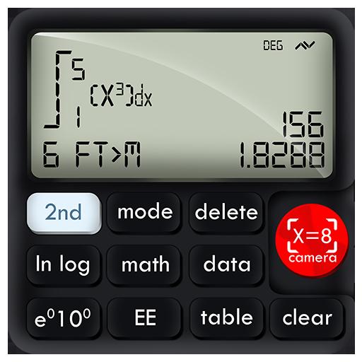 Complex calculator & Solve for x TI-36 TI-84 Plus APK Cracked Download