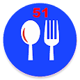 সহজ রেসিপি ৫১ icon