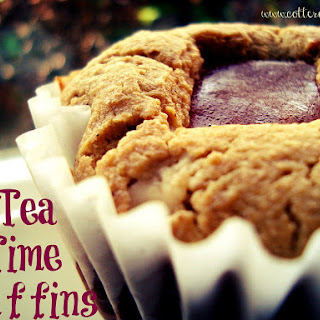 Gluten Free Tea Muffins with Dried Fruit Recipe
