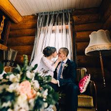 Wedding photographer Ekaterina Kapitan (ekkapitan). Photo of 12.02.2017
