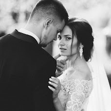 Wedding photographer Tatyana Novak (tetiananovak). Photo of 01.05.2018