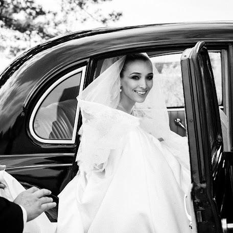 Wedding photographer Anna Utesheva (AnnaUtesheva). Photo of 19.06.2017