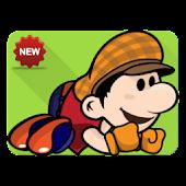 Jungle Mario Jumper Adventure