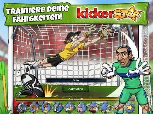 SoccerStar screenshot 8