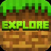 Tải Craft Exploration APK
