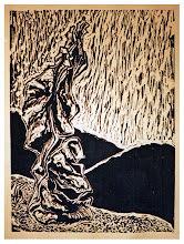 Photo: Tors: woodcut