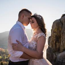 Wedding photographer Yana Petrus (petrusphoto). Photo of 09.11.2018