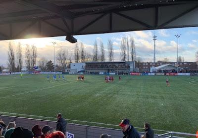 D1 Amateurs : le FC Liège s'impose enfin à l'extérieur, déception pour le RWDM et Virton
